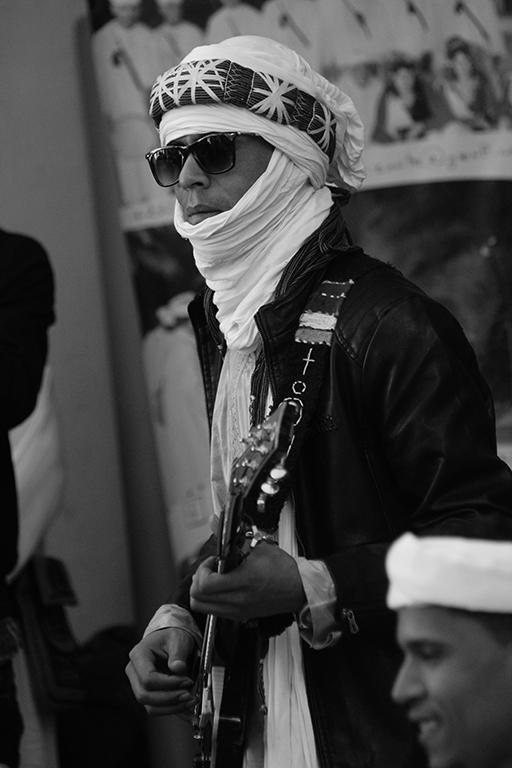 Mohamed Youssef Singer Biography